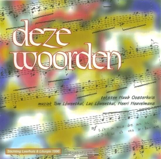 DEZE WOORDEN