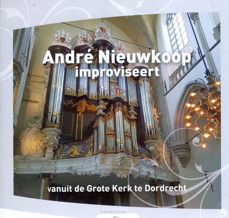 Improviseert Dordrecht