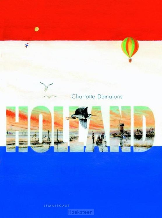 Holland and A thousand things about Holl