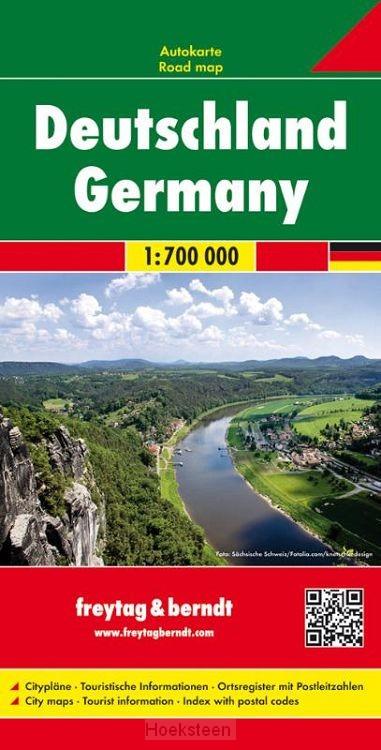 F&B Duitsland