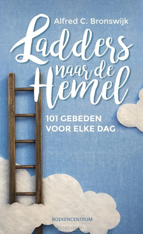 Ladders naar de hemel
