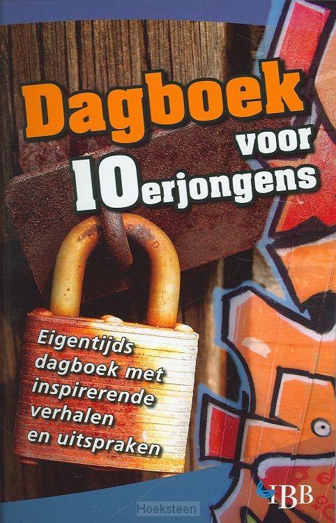 Dagboek voor tienerjongens