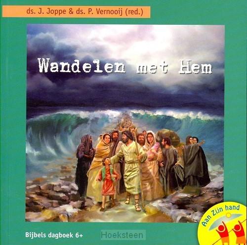 WANDELEN MET HEM (6+)