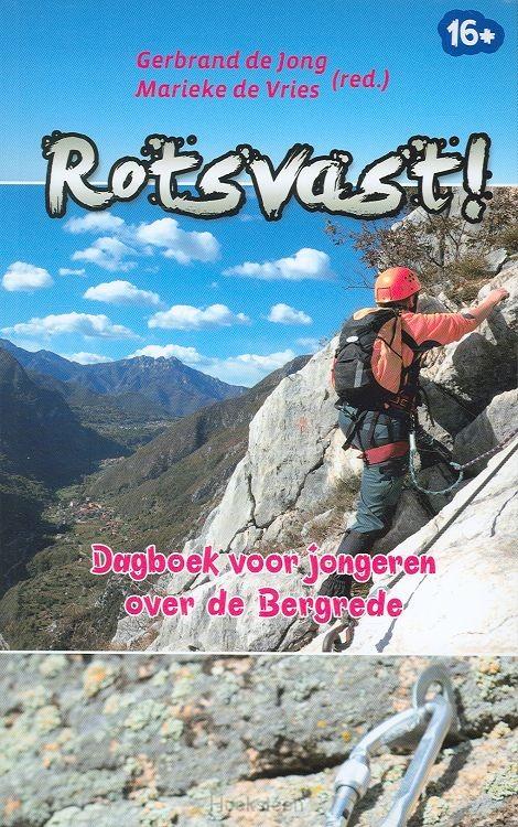 Rotsvast (dagboek over Bergrede/16+)