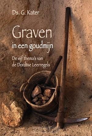 Graven in een goudmijn