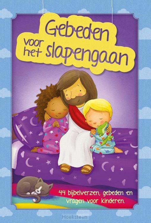 Gebeden voor het slapengaan (kinderen)