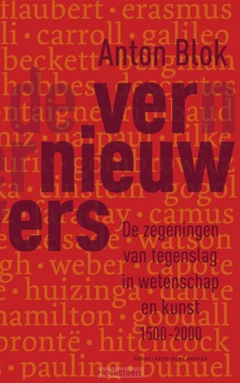 De vernieuwers (e-boek) | Anton Blok | 9789035141209 | Boekhandel De Hoeksteen, Woerden