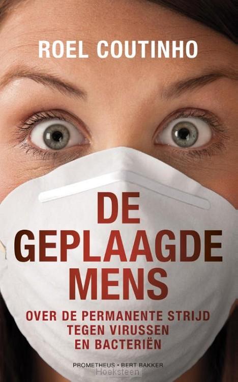 De geplaagde mens (e-boek)   Roel Coutinho   9789035141384   Boekhandel De Hoeksteen, Woerden