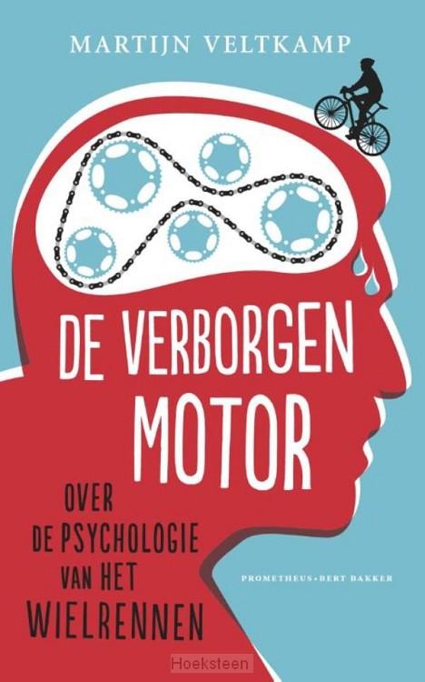 De verborgen motor (e-boek)   Martijn Veltkamp   9789035143395   Boekhandel De Hoeksteen, Woerden