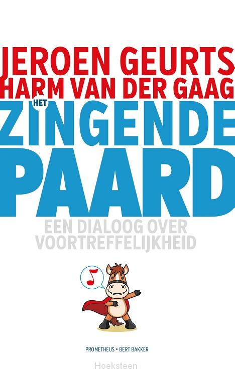 Het zingende paard (e-boek) | Jeroen Geurts | 9789035143548 | Boekhandel De Hoeksteen, Woerden