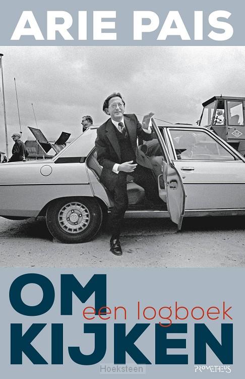 Omkijken (e-boek)   Arie Pais   9789035144743   Boekhandel De Hoeksteen, Woerden