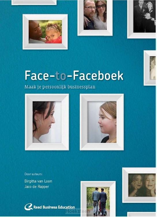 Het face-to-faceboek (e-boek) | Brigitta van Loon | 9789035246447 | Boekhandel De Hoeksteen, Woerden