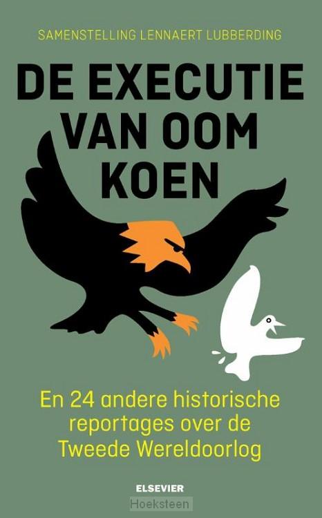 De executie van oom Koen (e-boek)   Lennaert Lubberding   9789035252530   Boekhandel De Hoeksteen, Woerden