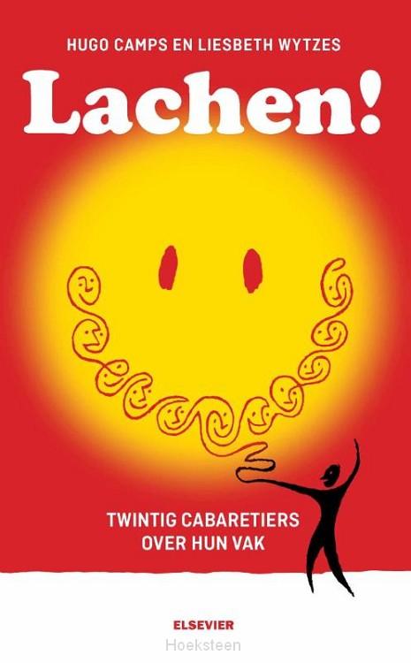Lachen! (e-boek) | 9789035252554 | Boekhandel De Hoeksteen, Woerden