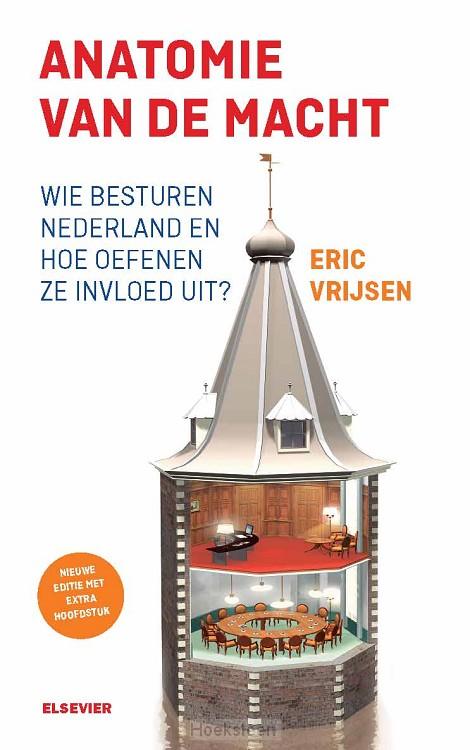 Anatomie van de nacht (e-boek) | Eric Vrijsen | 9789035253094 | Boekhandel De Hoeksteen, Woerden