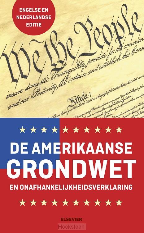 De Amerikaanse Grondwet (e-boek) | Arendo Joustra | 9789035253315 | Boekhandel De Hoeksteen, Woerden