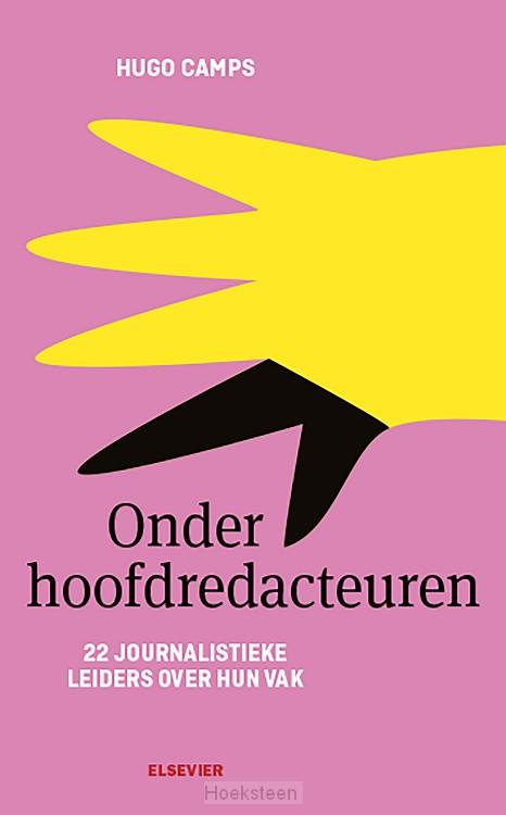 Onder hoofdredacteuren (e-boek) | Hugo Camps | 9789035253407 | Boekhandel De Hoeksteen, Woerden