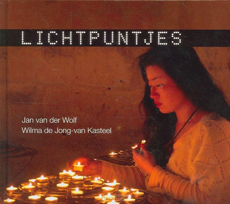LICHTPUNTJES / DRUK 1 | JONG-VAN KASTEEL, W. DE | 9789043515665 | Boekhandel De Hoeksteen, Woerden