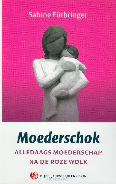 MOEDERSCHOK / DRUK 1   FURBRINGER   9789043516440   Boekhandel De Hoeksteen, Woerden