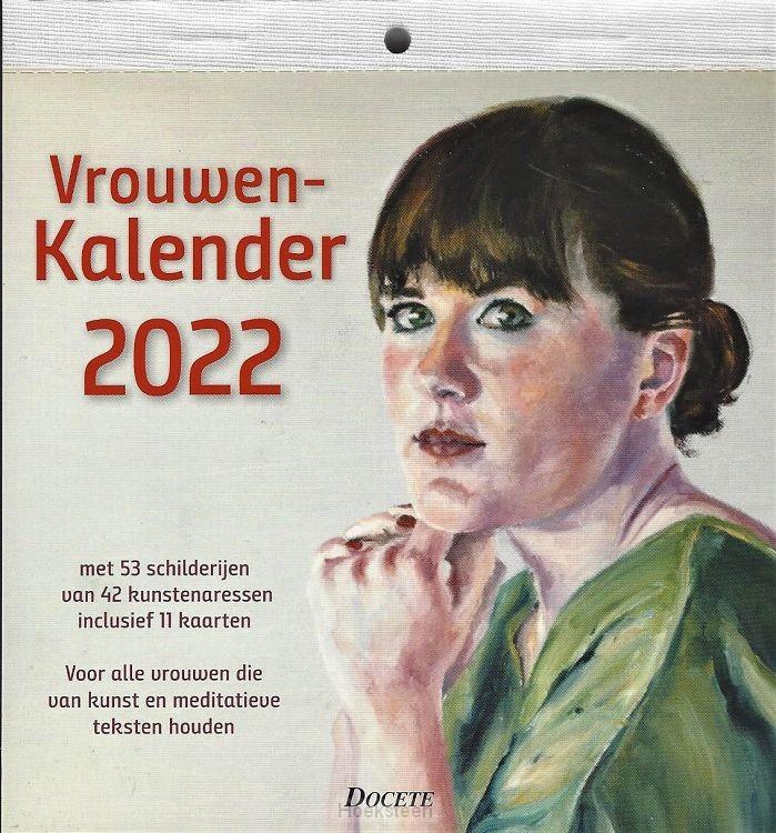 Kalender 2011 vrouwenkalender