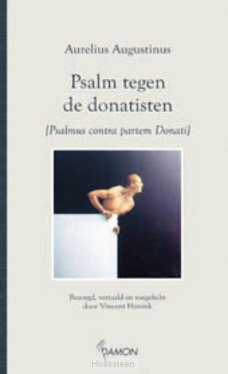 Psalm tegen de donatisten