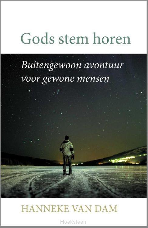 GODS STEM HOREN