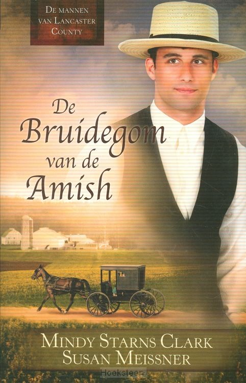Bruidegom van de amish