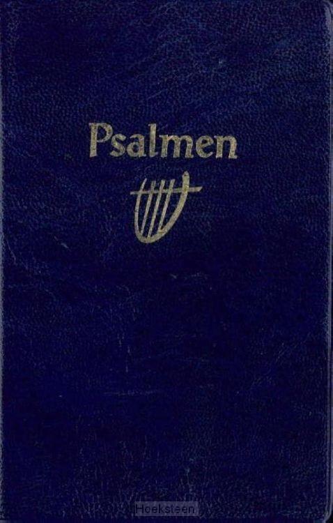 Psalmen berijming 1773 met 12 gezangen (
