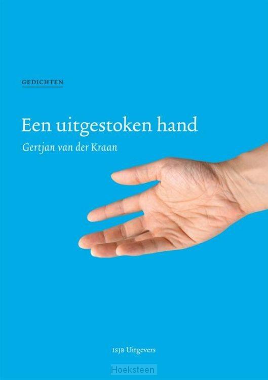 Een uitgestoken hand