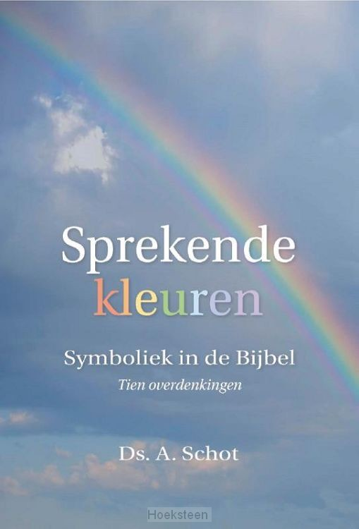 Sprekende kleuren (symboliek)