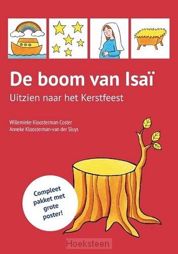 Boom van isai posterpakket (kerst)