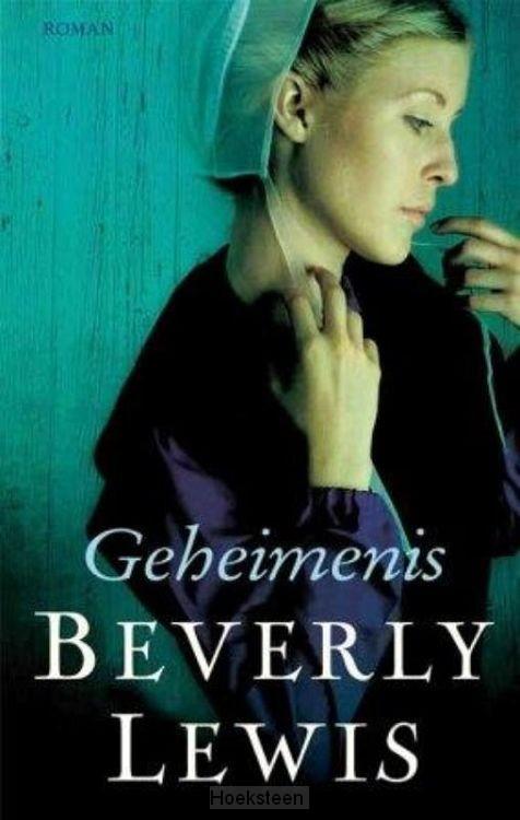 GEHEIMENIS GRACE BYLER / 1 / DRUK 1