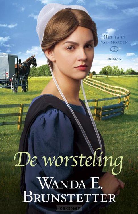 DE WORSTELING
