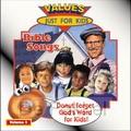Donut man bible songs volume 1