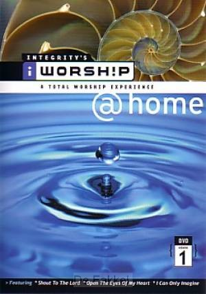 Iworship @home vol.1