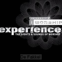 Iworship experience: sights & sound