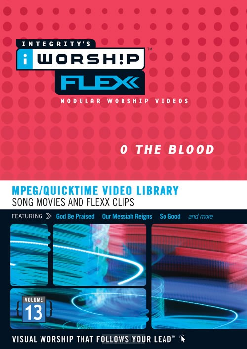 Iworship flexx 13