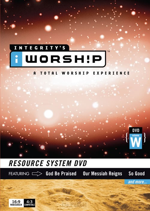 Iworship resource system w