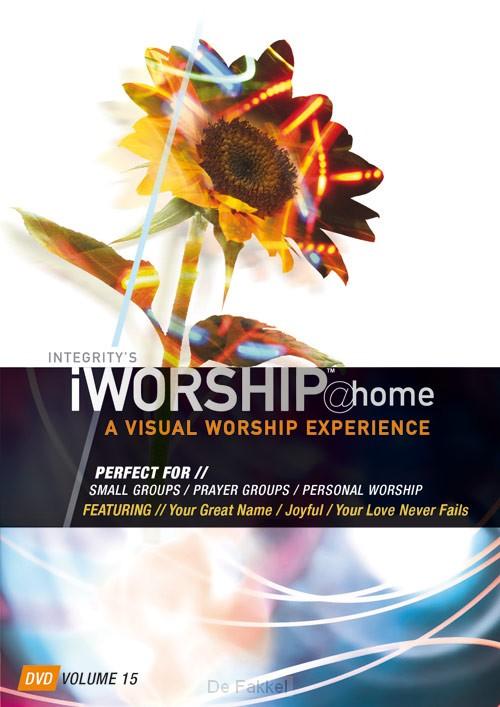 Iworship @home vol.15