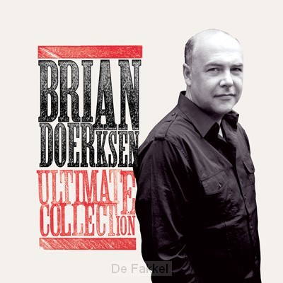 Brian Doerksen ultimate collection (cd)