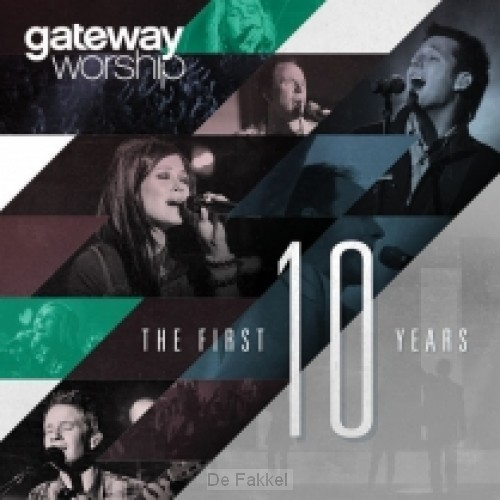First ten years collection deluxe,