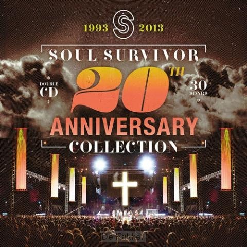 Soul survivor 20th anniversary
