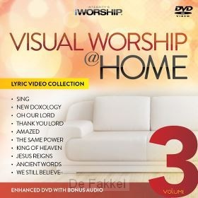 Visual worship @home vol 3