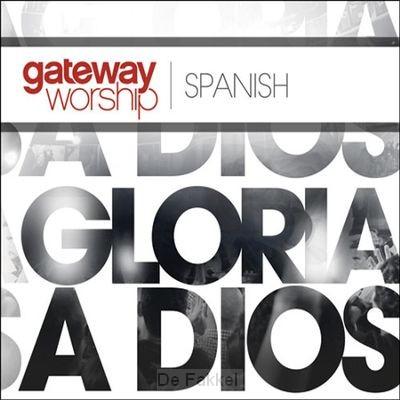 God be praised (spanish)