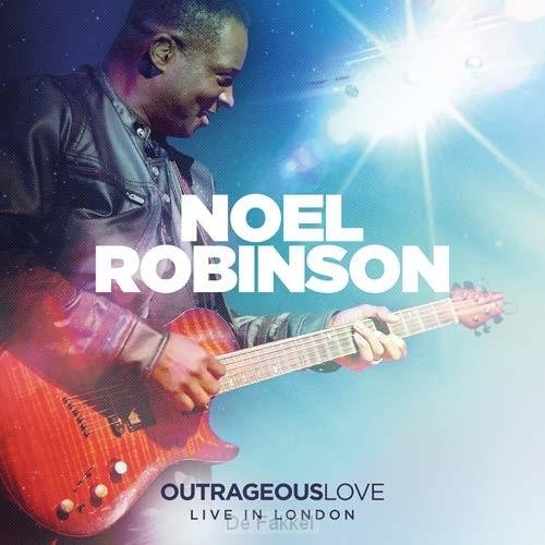 Outrageous Love (live)