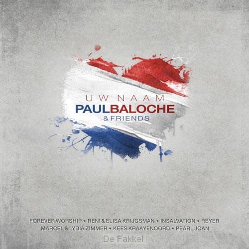 Uw naam (Dutch album)