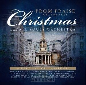 Prom Praise: A Festival of Christmas (In