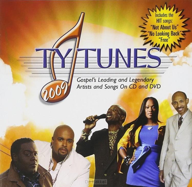 Ty tunes 2009