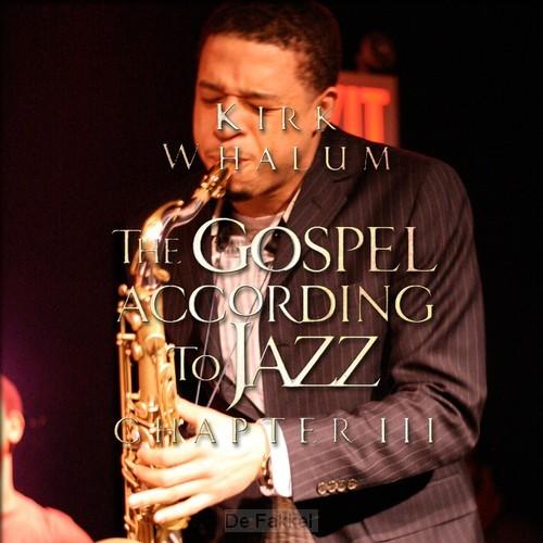 Gospel according to jazz 2