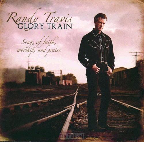 Glory train:songs of worship & fait